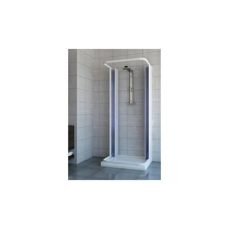 Box doccia 3 ante   cabina doccia prezzi convenienti