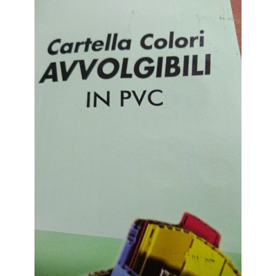 Kit Campionatura e cartella colori