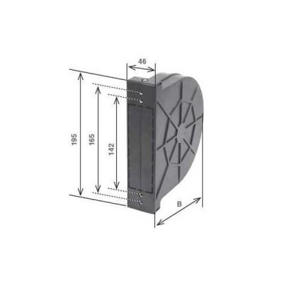 Cassetta per Riduttore tapparella - Cassette per riduttori prezzi