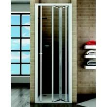 Box doccia a nicchia porta doccia a libro 1400