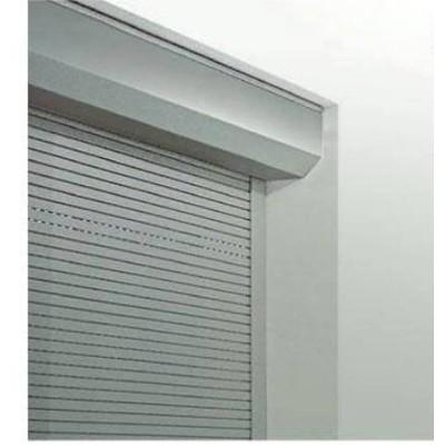 Cassonetto esterno in alluminio per tapparelle STANDARD