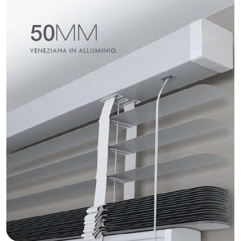 Tende In Alluminio Per Esterno.Tende Veneziane Da Esterno Veneziane Su Misura
