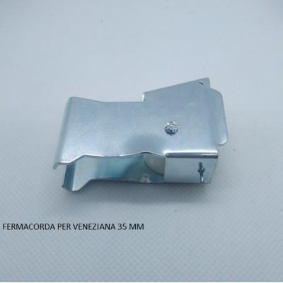 Fermacorda per tende Veneziane 50mm