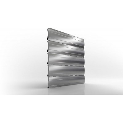 Avvolgibile di sicurezza in acciaio coibentato 09x 45