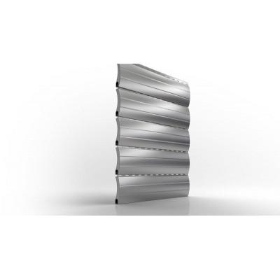 tapparella blindata coibentata in acciaio