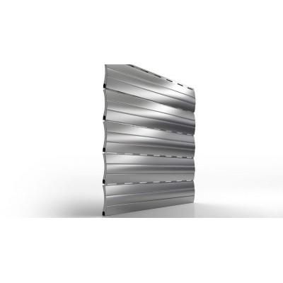 Avvolgibile in alluminio coibentato 09x 45