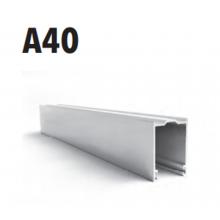 Guide per tapparelle A40