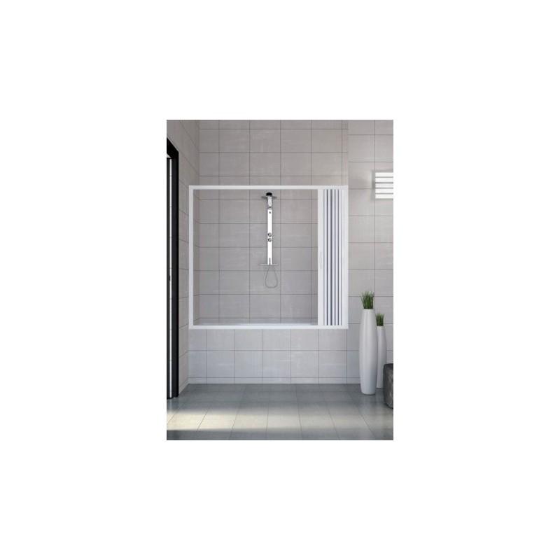 Box vasca a soffietto Astra - Vasca doccia combinate