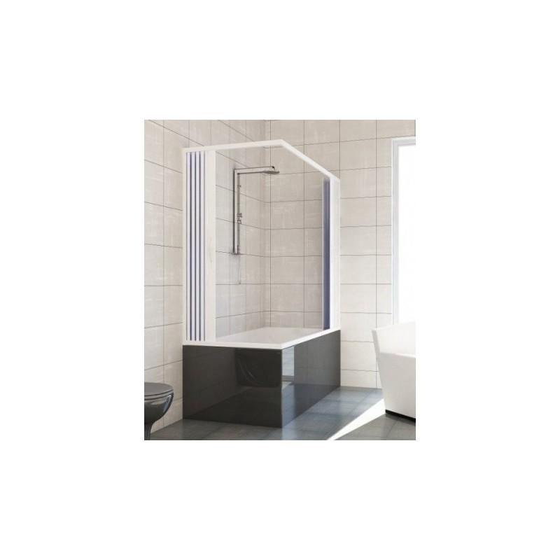 Box per vasca da bagno 2 lati - Box x vasca da bagno ...