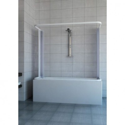 box vasca da bagno 3 lati modello venusia