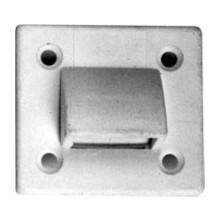 Guidacinghia per monoblocco per cassonetto termoisolante