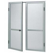 Zanzariera battente su misura anta o porta battente