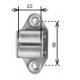 Guidacinghia a rulli verticale - Passacinghia per tapparelle