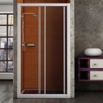 Box doccia in alluminio