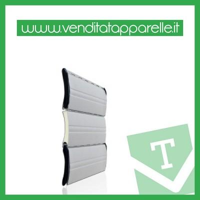 rilievo misure tapparelle metalliche