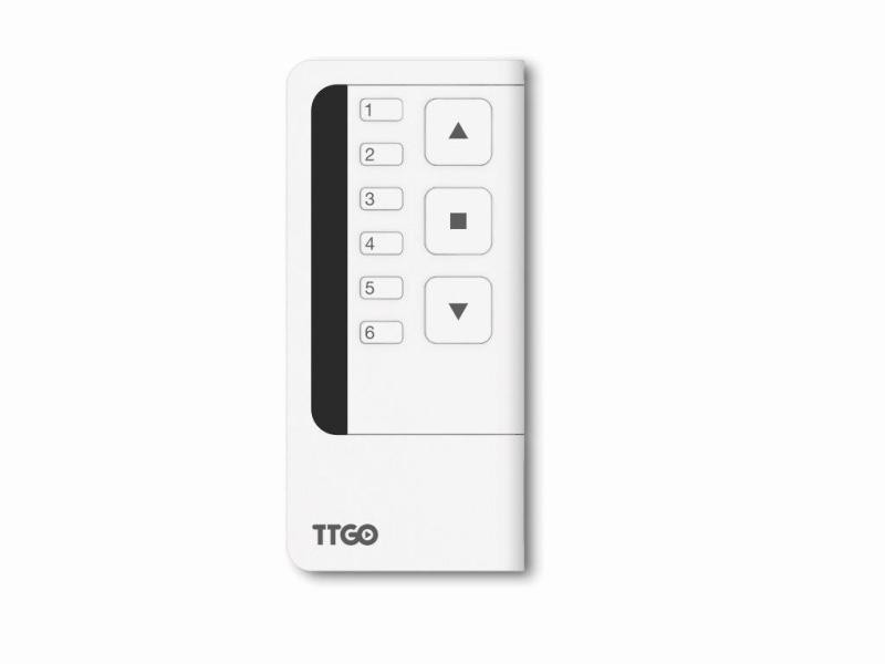 Telecomando a 6 canali TTGO