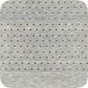 Alluminio microforato 10167