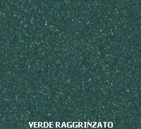 Verde Raggrinzato
