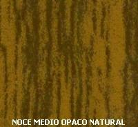 Noce Medio Opaco Natural