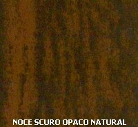 Noce Scuro Opaco Natural