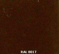 Marrone 8017